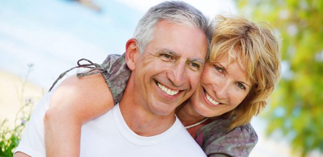 Wills & Trusts happy-couple Estate planning Direct Wills Hythe